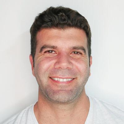 Moshe Peri